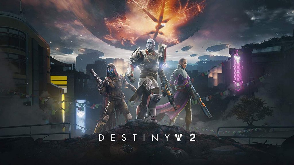 Destiny 2: The Definitive Guide - Glenn's Good Gaming Guide